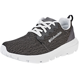 Columbia Backpedal Outdry Shoes Women, shark/white